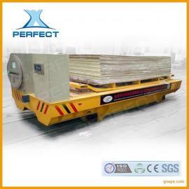 河南帕菲特专业设计生产搬运铝卷平板车