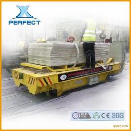 河南帕菲特设计生产的重载平板车 安全稳定高效