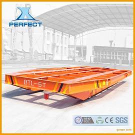 专业设计生产的横向移动转运车 稳定 坚固 安全 高效