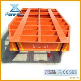 专业设计生产的横向移动电动台车 稳定 坚固 安全 高效