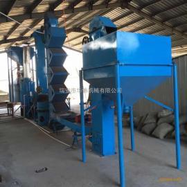 多功能覆膜砂设备 覆膜砂生产线 生产覆膜砂设备