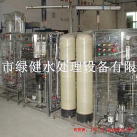 佛山工业纯水设备 反渗透设备价格