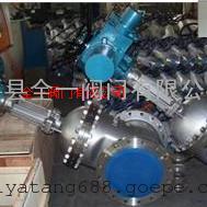 Z941W-900LB高压美标闸阀-电动美标闸阀