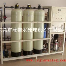 反渗透设备厂家 工业反渗透水处理设备 涂装电镀纯水设备