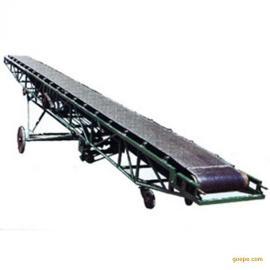 皮带机 装车用移动式皮带输送机