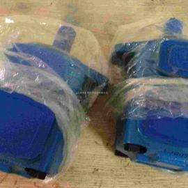 美国威格士子母叶片泵3525V30A14-1DD22R