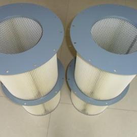 防水防油除尘滤筒_防水防油除尘滤筒厂家