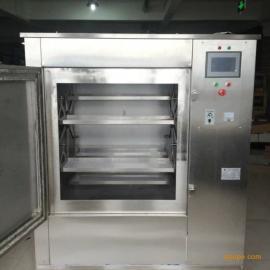 岳风C1-1箱式坚果微波干燥机