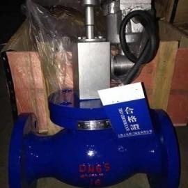 ZCRB燃气安全紧急切断阀,燃气电磁阀