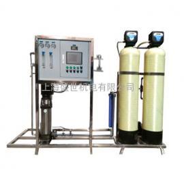 上海监狱饮用管道直饮水中央加热器循环设备包年维护