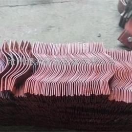 四螺栓管夹A10生产厂家