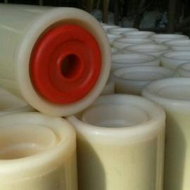 尼龙地滚生产厂家直供各种规格高品质尼龙地滚