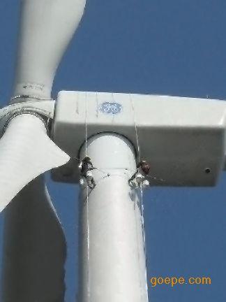 潍坊地区风力发电塔筒油漆防腐工程