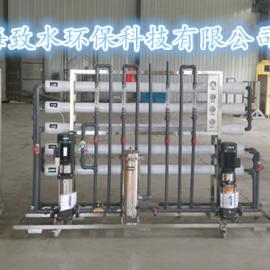 江浙沪车用尿素超纯水设备ZSHB-JZH2000L