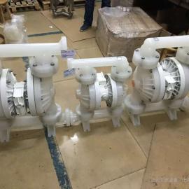 威尔顿P.025/SZPPP/TNL/TF/STV/0014气动隔膜泵