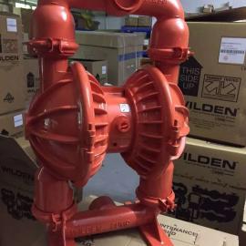 威尔顿T8/WWAAB/NES/NE/NE/0014气动隔膜泵