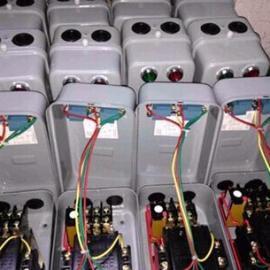 电机磁力启动器