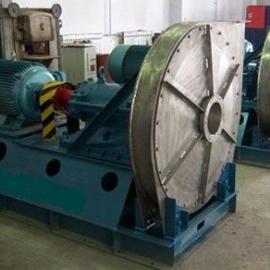 耐酸碱高温钛风机/9-19钛风机/山东安泰通风设备有限公司