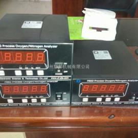 制氮机P860-5N氮气分析仪价格