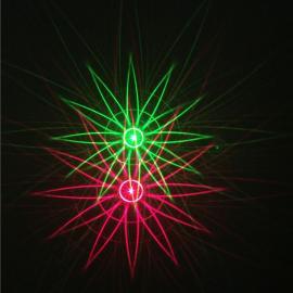 遥控户外防水满天星激光灯圣诞灯 插地草坪灯花?#23433;?#28783;圣诞