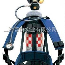 呼吸防护器(携气式)