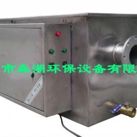 岳阳餐厅酒店过环保智能全自动油水分离器隔油器标准图集