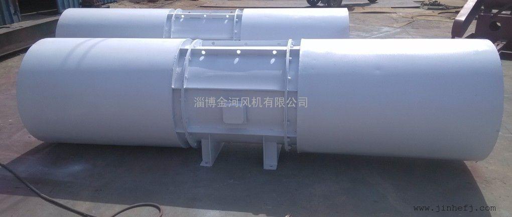 SDS型隧道射流风机