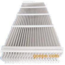 专业生产定制各种除雾器 烟道内水平SY-CWQ型除雾器