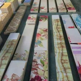 65双螺杆竹木纤维集成护墙板设备