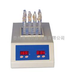 MX-100型(TC-100型)COD专用消解器