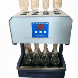 HCA-102型标准COD消解器 COD消解仪 COD消解装置