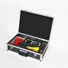 便携式明渠流速流量仪/便携式电磁流速仪/流量计