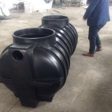 生产注塑一体式三格化粪池、塑料化粪池厂家