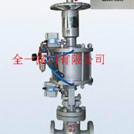 Z641W-150LB、Z641W-300LB美标气动闸阀