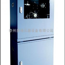 MX-IV型总银(银离子)在线分析仪