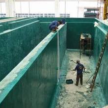 专业酸碱水池环氧树脂贴布防腐施工单位