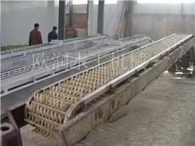 厂家生产销售循环清污机,不锈钢清污机