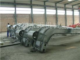 厂家生产欧润牌回转式清污机