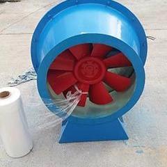 斜流式管道风机 可定制 批发零售FSJG- No.2.5F斜流式管道风机