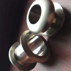 厂家供应304不锈钢穿墙套管,夹层套管