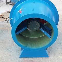 玻璃钢风机FSJG- No.3.5F斜流式管道风机可定制批发零售 质优价廉