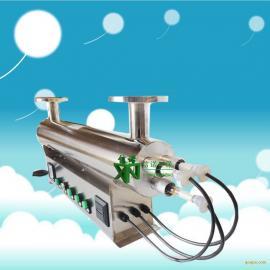 【优质正品】紫外线消毒设备225瓦养鱼水处理消毒厂家