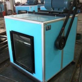 HTFC(A)系列低噪声消防柜式离心风机 HTFC(A)-I-9 碳钢、不锈钢、