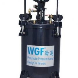 油漆自动搅拌压力桶 喷枪油漆压力桶 广东劲速油漆压力桶