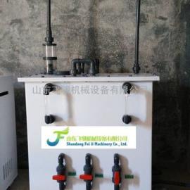 太原电解法二氧化氯发生器品质保障