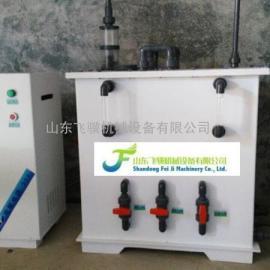 沧州电解法二氧化氯发生器客户第一