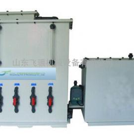 廊坊电解法二氧化氯发生器质量可靠