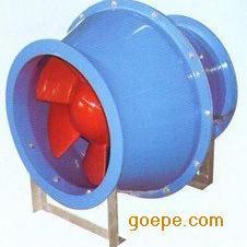 玻璃钢斜流式三阳盛业通风机 FSJG- No.2F斜流式管道风机