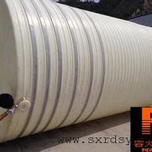 乌鲁木齐 20吨水处理原水罐 塑料水箱整车运输更划算