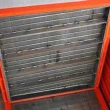矿筛网 不锈钢条缝筛板 不锈钢条缝筛板图片大全
